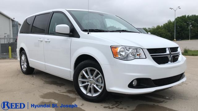 2020 Dodge Grand Caravan SE Plus Wagon